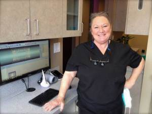Dental Hygienist with Boulder Dental Arts